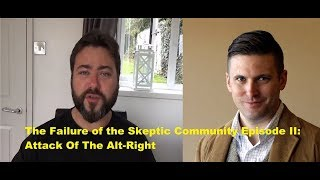 The Failures Of The Skeptic Community Episode 2