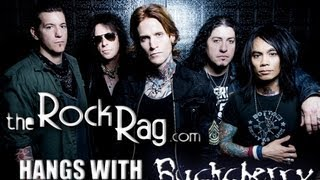 Rock Rag