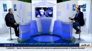 حصة خاصة : كرة اليد الجزائرية ...و تتواصل المهازل !