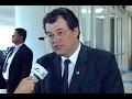 Eduardo Braga cita papel do Parlamento para sanar crise do sistema carcerário