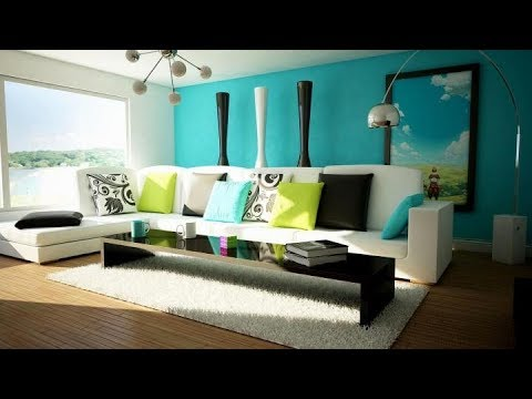 Must Look 24 Feng Shui Colors For Living Room Walls Youtube