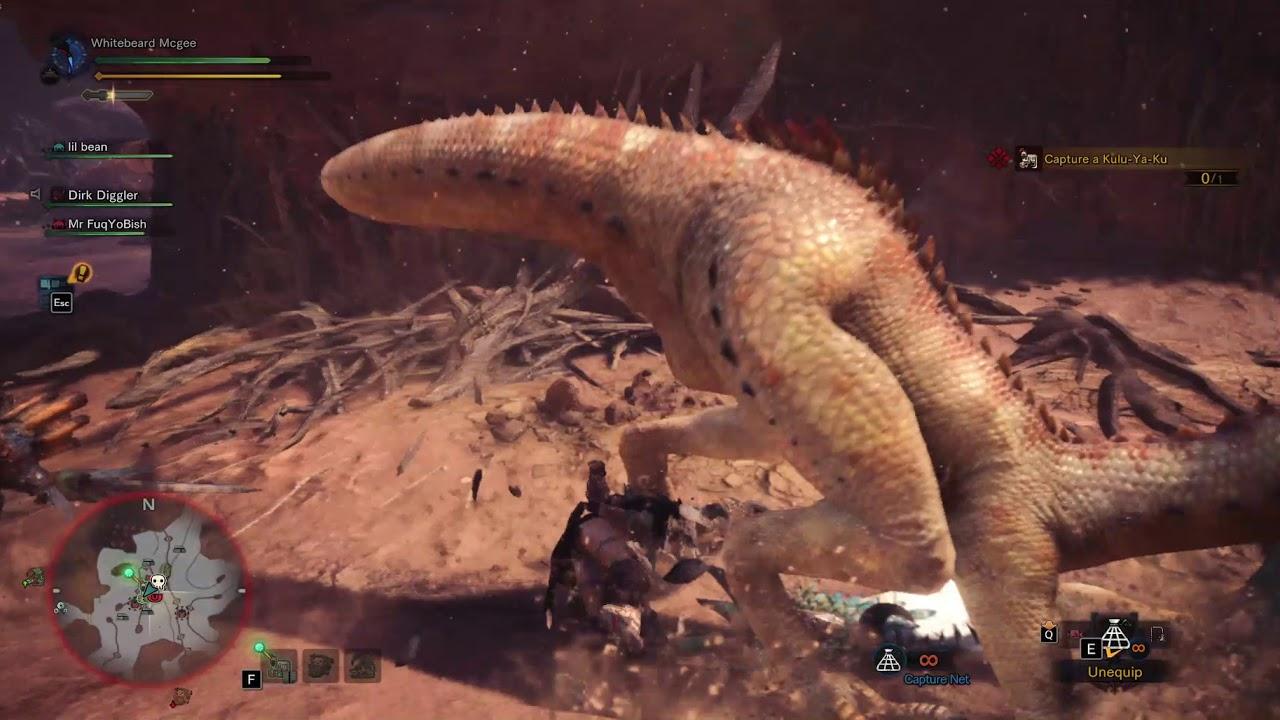 Проблемы в Monster Hunter World: какие бывают, и как устранять