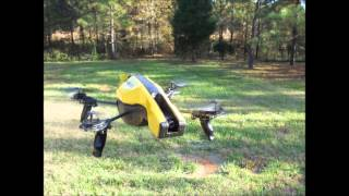 ar drone 2 0 modifications and customizations part 2