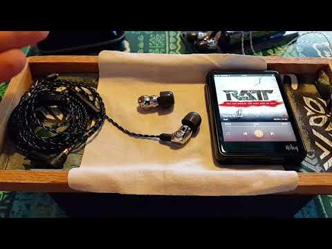 Campfire Audio COMET Review