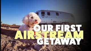 Our Off-Grid Water System & Traveling in the Airstream Again