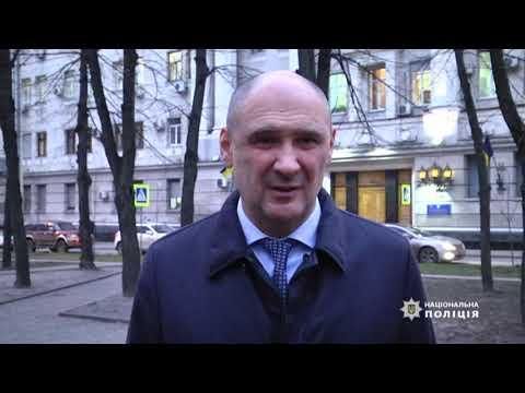 Досі у реанімації: На Харківщині поліцейський обміняв себе на заручницю