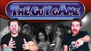 This Game Is ILLEGAL To Sell!! (The Guy Game)