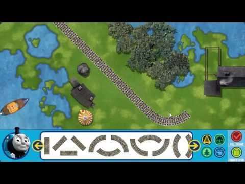 Thomas & Friends: Magic Tracks on the App Store
