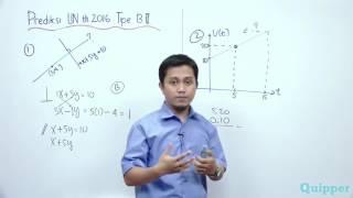 Quipper Video - Matematika - Prediksi UN Kelas 9