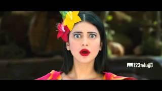 Puli - Jingiliya Promo Song Telugu