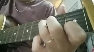 Mùa hè trong mắt em — cover guitar