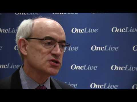 Dr. Vokes on Recent Progress in the Treatment Landscape of Head and Neck Cancer