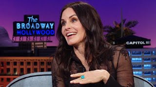 Baixar Courteney Cox Talks About Losing Her Virginity at 21