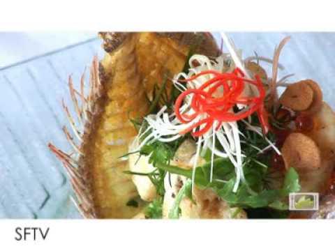 Restaurant review Sydney - Ocean Room Circular Quay