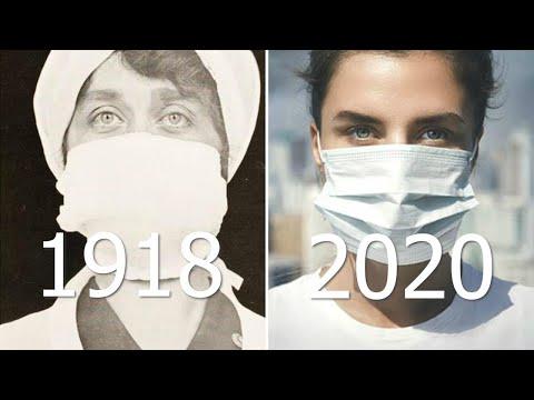 L'epidemia da coronavirus è così diversa da quelle del passato? Non quanto crediamo