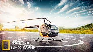 Суперсооружения: Вертолеты