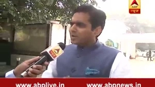 Akhilesh Yadav is responsible for the loss UP suffered in four and a half years : Pankaj S
