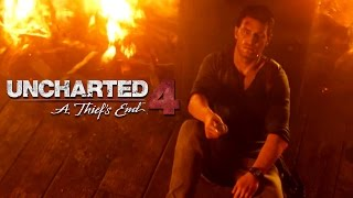 Heads or Tails Trailer - Uncharted 4: A Thief's End