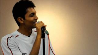 Veesum Kaatrukku Cover by Stanley and Keyboard by Asyraaf