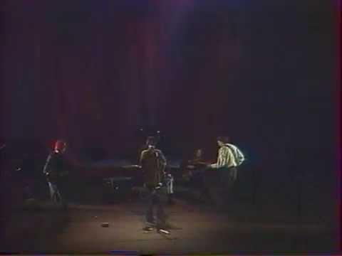 Shake Hi-Fi (Live in Kharkiv 30.05.1993 - Novaya Szena Fest)