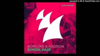 Borgore & Addison - School Daze (Original Mix) [Zippy 320 KBPS Free Download]