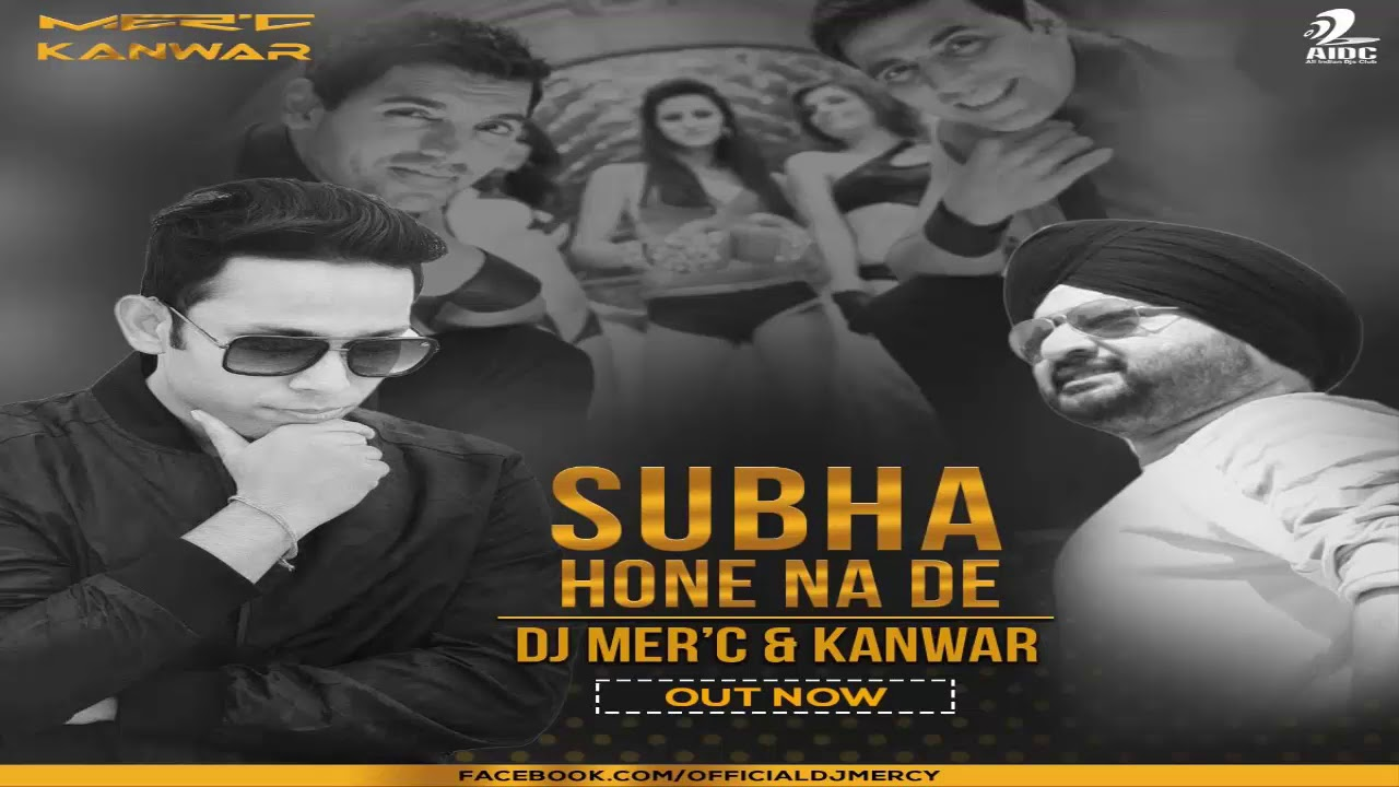 Download subha hone na de (desi boyz) full hd video song.