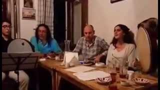Tuğba Gülyeşil, Mine Kesici, Sinan Barış Çevik ve Çetin Demirhan ile mükemmel bir konser