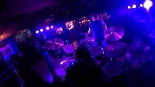 Postmortem - Skeletons of Society (Cover) Live at Eddies 5/26/18