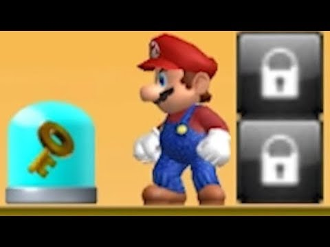 Repeat New Super Mario Bros  Wii: A New World - #7 by