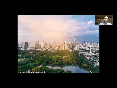 Webinar Tailandia e Indonesia