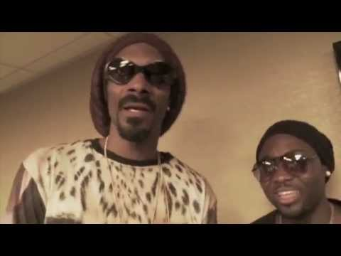 Mano Ezoh Official Fly trailer with Snoop dogg