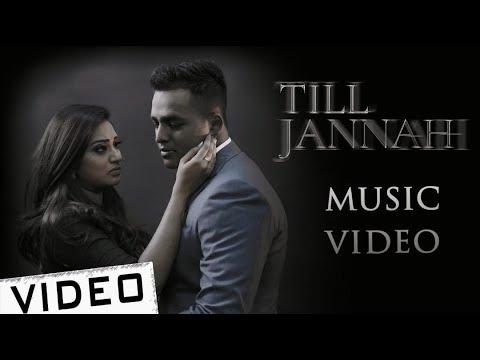 Till Jannah Official Music Video | Karthik Jega | Shobana Gunasagar | Kevin William