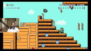 Playing Your Levels In Super Mario Maker 2 Episode 1