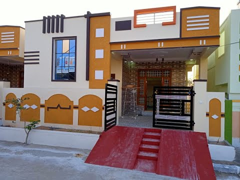 p3-140)-new-2bhk-independent-house-for-sale-[52-lakhs];-124-sq.yards;-1000-sft;-sec'bad-9989057856