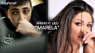Arsho feat. Lilu - Marela (Audio) // Armenian Rap/Pop // HF Exclusive Premiere