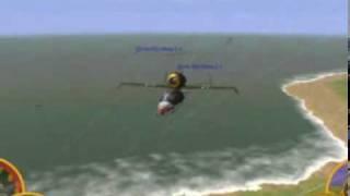 Secret Weapons of Luftwaffe