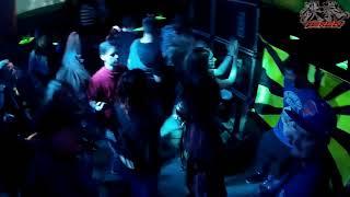 PSYTEK TEKEN Casino Music Club