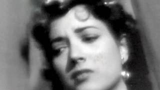 O Leke Pehla Pehla Pyar - Asha Bhosle, Mohd Rafi, Shamshad Begum, CID Song