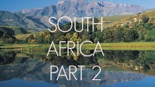 South Africa Part 2