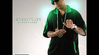 Ñengo Flow Ft. Randy Glock, Nova & Jory - El Mal Me Persigue