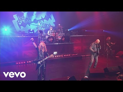 Judas Priest - United (Live At The Seminole Hard Rock Arena) Thumbnail image