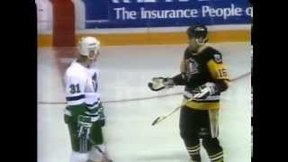 Honor and Courage - Tough Guys of the NHL- Jim McKenzie (ch. 3)