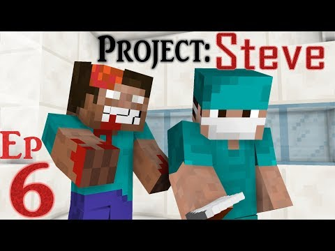 The STEVE Project - Zombie Original Horror | Episode 6: Anomaly 358