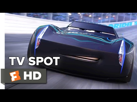 Cars 3 TV Spot - Thomasville (2017) | Movieclips Coming Soon
