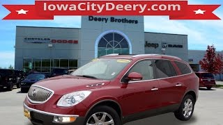 Used Buick Dealer Iowa City