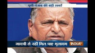5 Khabarein UP Punjab Ki | 27th June, 2017 - India TV