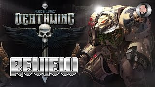 SPACEHULK DEATHWING | REVIEW