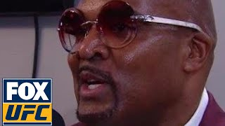Leonard Ellerbe says Conor McGregor has a future in boxing | MAYWEATHER VS. McGREGOR