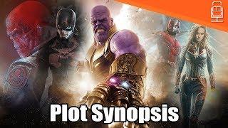 Avengers 4 Plot Synopsis Released thumbnail