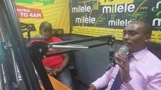 Mwende Mbijiwe: Hakuna kosa Steve Mbogo alifanya